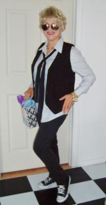 Elaine Portrays Joan, Madonna, Marilyn... | New York, NY | Joan Rivers Impersonator | Photo #12