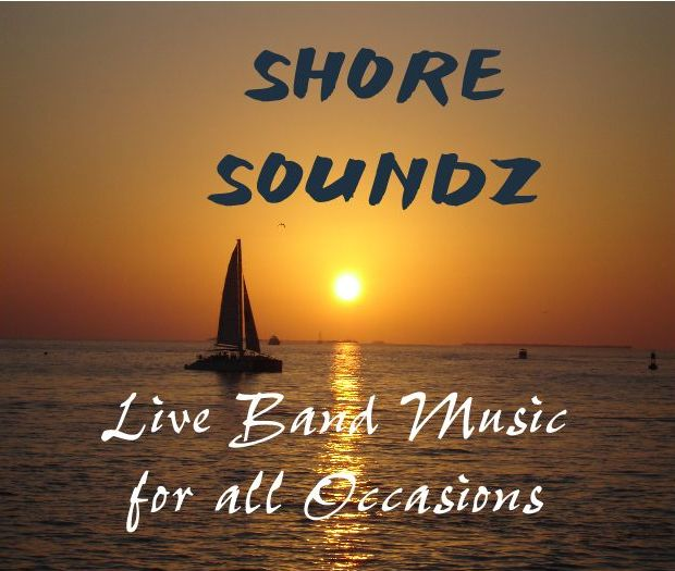 Shore Soundz Band - Cover Band - Edison, NJ
