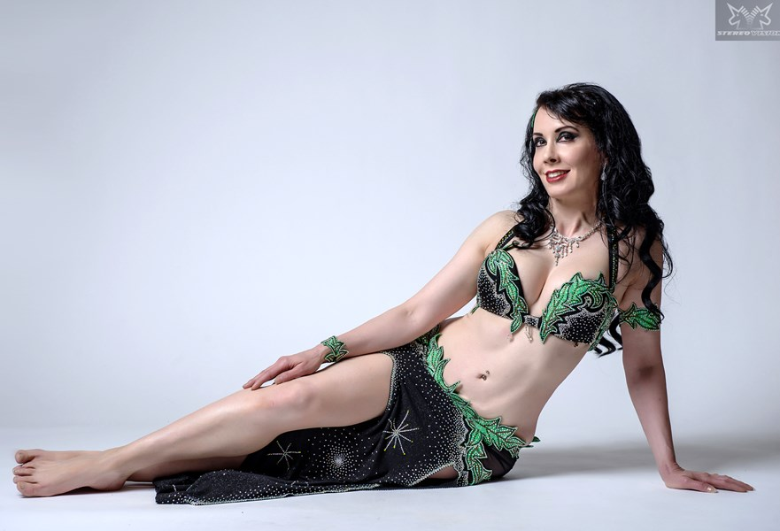 Nimeera: Bellydancer / Snake Dancer - Belly Dancer - Springfield, VA