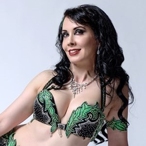 Springfield, VA Belly Dancer | Nimeera: Bellydancer / Snake Dancer