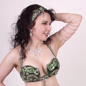 Shiloh Belly Dancer | Nimeera: Bellydance, Bollywood, Bandari, and More!