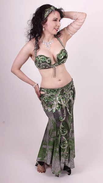 Nimeera: Bellydance, Bollywood, Bandari, and More! - Belly Dancer - Springfield, VA