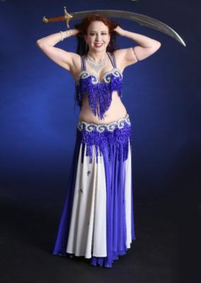Nimeera: Bellydance, Bollywood, Bandari, and More! | Springfield, VA | Belly Dancer | Photo #6