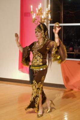 Nimeera: Bellydance, Bollywood, Bandari, and More! | Springfield, VA | Belly Dancer | Photo #4