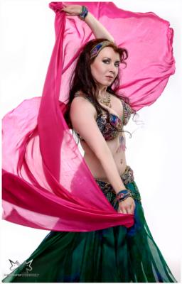 Nimeera: Bellydance, Bollywood, Bandari, and More! | Springfield, VA | Belly Dancer | Photo #3