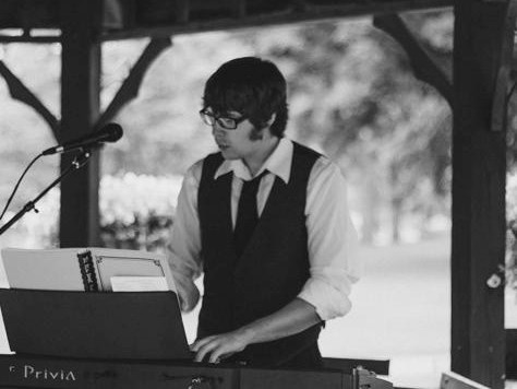 Cole Thomas - Pianist - Saint Paul, MN