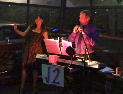 J2 - Janet Hammer & Jay Berman | La Jolla, CA | Cover Band | Photo #10