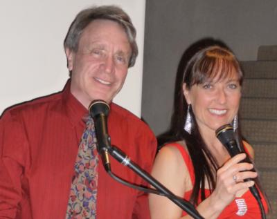 J2 - Janet Hammer & Jay Berman | La Jolla, CA | Cover Band | Photo #16