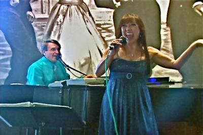 J2 - Janet Hammer & Jay Berman | La Jolla, CA | Cover Band | Photo #3