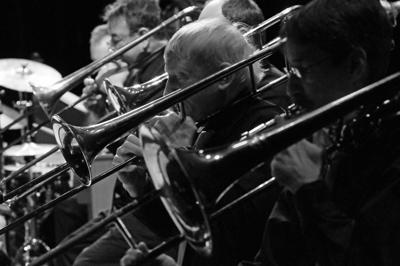 Joey Thomas Big Band | Albany, NY | Big Band | Photo #8