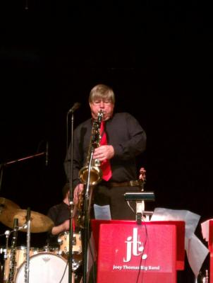Joey Thomas Big Band | Albany, NY | Big Band | Photo #13