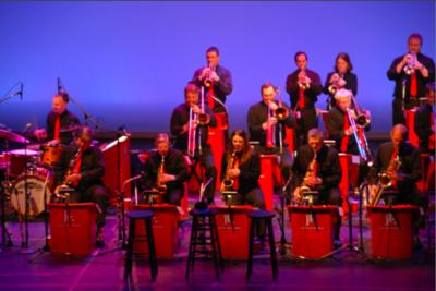 Joey Thomas Big Band | Albany, NY | Big Band | Photo #18
