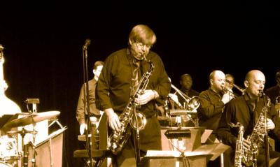 Joey Thomas Big Band | Albany, NY | Big Band | Photo #11