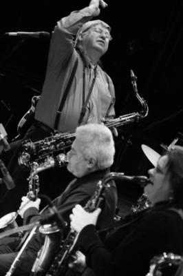 Joey Thomas Big Band | Albany, NY | Big Band | Photo #16