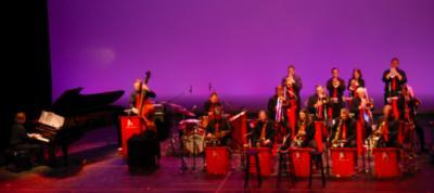 Joey Thomas Big Band | Albany, NY | Big Band | Photo #1