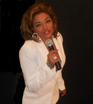 Linda Miller | New York, NY | Tina Turner Tribute Act | Photo #13