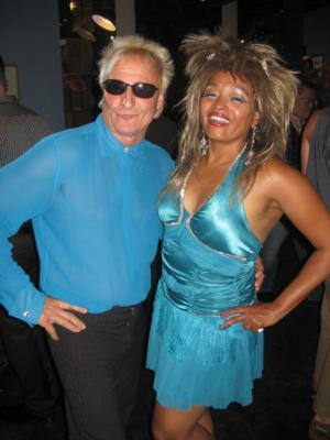 Linda Miller | New York, NY | Tina Turner Tribute Act | Photo #10