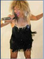 Linda Miller | New York, NY | Tina Turner Tribute Act | Photo #1
