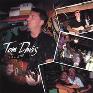 Lowell Country Singer | Tom Davis - Brand Name Musical Entertainment