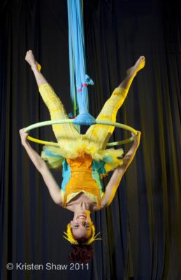 Circus Momentus | San Francisco, CA | Circus Act | Photo #1