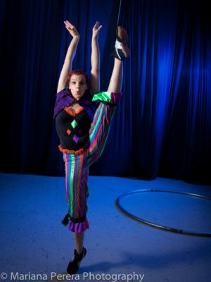 Circus Momentus | San Francisco, CA | Circus Act | Photo #7