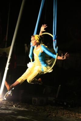 Circus Momentus | San Francisco, CA | Circus Act | Photo #12