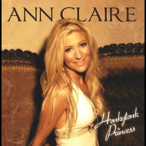 Ann Claire & The Princess Ann Claire Band - Country Band - Los Angeles, CA