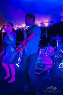 Cover Story | Everett, MA | Cover Band | Photo #6