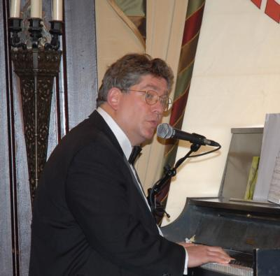 Paul Chamlin, Pianist and Singer | New York, NY | Piano | Photo #2