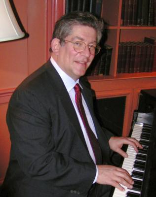 Paul Chamlin, Pianist and Singer | New York, NY | Piano | Photo #1