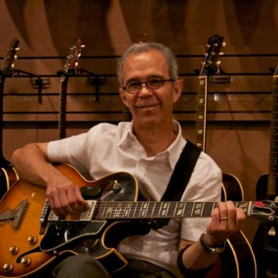 Rick D. Frank | Wilmette, IL | Jazz Guitar | Photo #2
