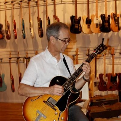 Rick D. Frank | Wilmette, IL | Jazz Guitar | Photo #3
