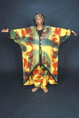 Donna Washington, Dlw Storyteller, Inc. | Durham, NC | Storyteller | Photo #1