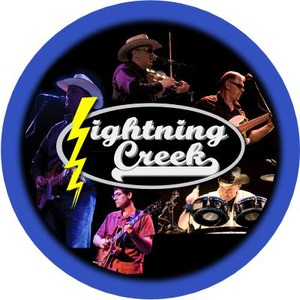 Luck Oldies Band | Lightning Creek