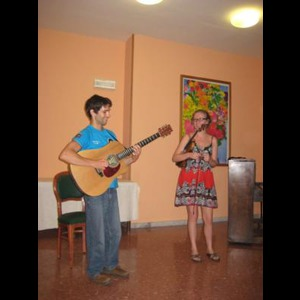 Gloucester City Chamber Music Duo | Beautiful Acoustic Plays