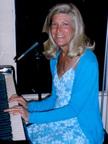 Joan Kurland--Piano/Vocals From The Heart | San Diego, CA | Piano | Photo #3