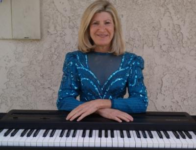 Joan Kurland--Piano/Vocals From The Heart | San Diego, CA | Piano | Photo #4