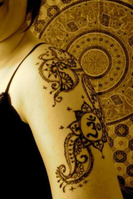 Henna Happiness Party Art | Huntington, NY | Henna Artist | Photo #1