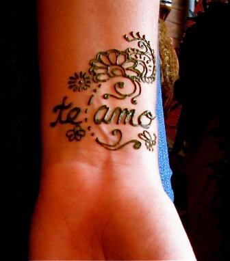Henna Happiness Party Art | Huntington, NY | Henna Artist | Photo #6