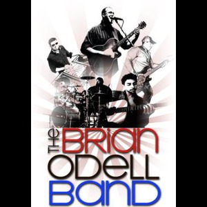 Portland Cover Band | The Brian Odell Band