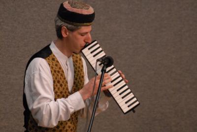 Di Bostoner Klezmer | Cambridge, MA | Klezmer Band | Photo #3