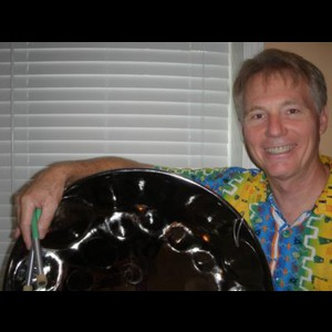 Paul Vogler, Steel Drum, Island & Jazz - Steel Drummer - Marietta, GA
