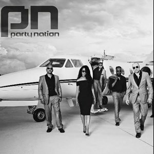Birmingham, AL Dance Band | Party Nation