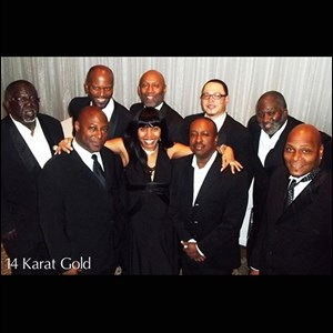 Eva Dance Band | 14 Karat Gold