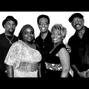 Ward Motown Band | Brother 2 Brother
