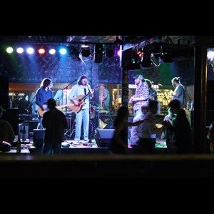 Mound Bluegrass Band | Winston Ramble
