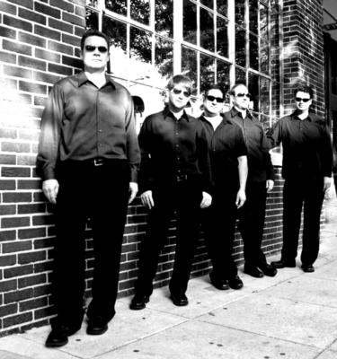 The Negotiators | Mobile, AL | Variety Band | Photo #1
