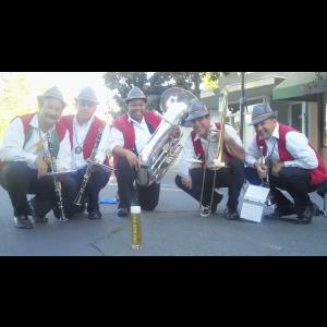 Stockton Americana Band | Grand Isle Fire Brigade