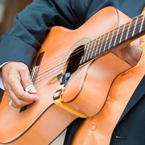 Best Acoustic Guitarists in Houston, TX