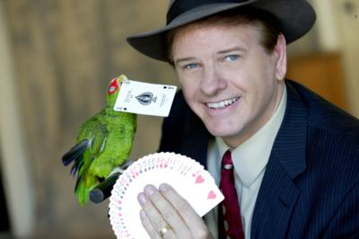 Dana Daniels Comedian Magician | Orange, CA | Comedy Magician | Photo #8